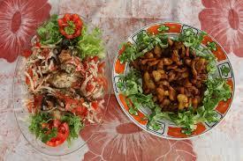 recettes de cuisine africaine la recette du poulet braisé