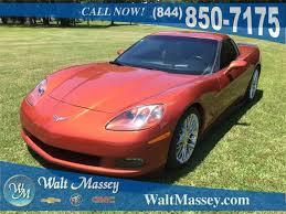 mississippi corvette chevrolet corvette in mississippi for sale used cars on