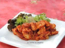 cuisine escalope de dinde la cuisine en de maryline escalope de dinde au chorizo et
