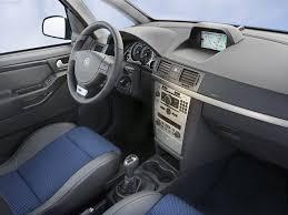 opel zafira 2003 interior opel meriva opc 2006 pictures information u0026 specs