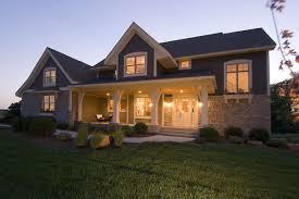 craftsman home plan craftsman house plan the house designers