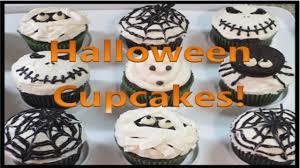 297 best cook halloween food images on pinterest halloween 5 easy halloween cupcake ideas youtube