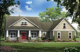 Carolina Home Plans North Carolina House Plans Craftsman Exterior Other By