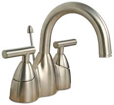 Overstock Kitchen Faucets by Price Pfister Contempra Brushed Nickel Centerset Bathroom Faucet