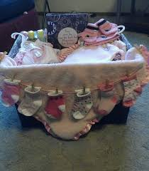 Baby Baskets Interesting Ideas For Baby Shower Gift Baskets 69 For Your Baby