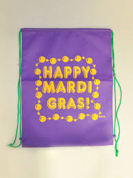 mardi gras bead bags mardi gras zipper bead bags from by the dozen
