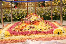 ugadi decorations at home visit sairam website http www ssso net for the latest updates