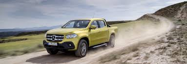 mercedes pickup mercedes x class pickup truck revealed in production form car keys