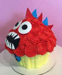 smash cakes u0026 giant cupcakes 3 sweet girls cakery