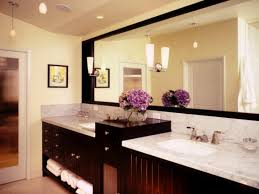 interior cool bathroom design with various ideas of ceiling