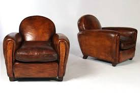 Century Leather Sofa French Leather Armchair An Interesting French Mid Century Leather