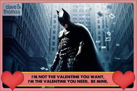 batman valentines 40 geeky s day cards