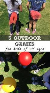 Backyard Games For Toddlers by 20 Fun Cheap And Easy Diy Outdoor Games For The Whole Family