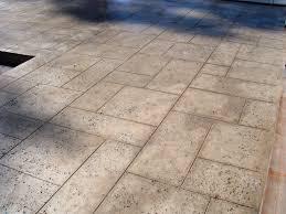 Exterior Epoxy Floor Coatings Outdoor Patio Epoxy Coating In Syracuse Cny Creative Coatings