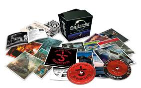 blue oyster cult the columbia albums collection amazon com music
