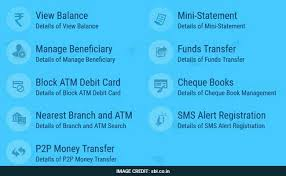 sbi bank account here are more ways to transfer your money u2013 ndtv