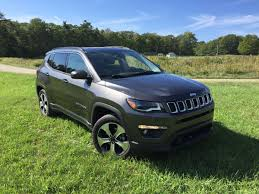 2017 jeep compass latitude black on the road review jeep compass latitude 4x4 the ellsworth