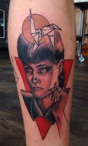 9 best bladerunner ink images on pinterest aliens body mods and