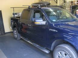 Ford F150 Truck 2011 - cascade rack 2011 ford f 150 truck bed and base rack