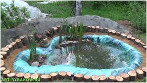 backyards excellent image of small backyard pond ideas 26 making