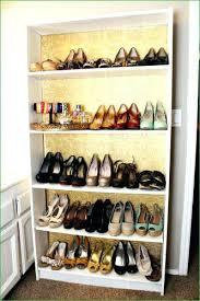 billy bookcase shoe storage interesting bookshelf for shoes also bookcase bookcase shoe holder