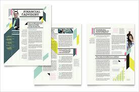 powerpoint newsletter template 22 microsoft newsletter templates
