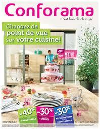 cuisines conforama 2014 catalogue conforama 16 04 20 05 2014 by joe issuu