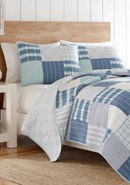 Nautica Twin Bedding by Nautica Aldrin Quilt Collection Belk