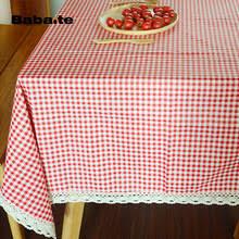online get cheap table cloth crochet rectangle aliexpress com