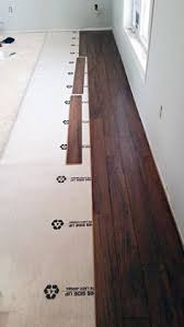 How To Finish Hardwood Floors Yourself - how to install engineered hardwood floors hardwood floors