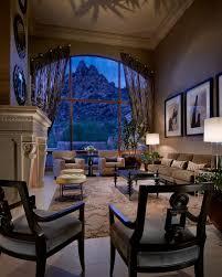 interior living room luxury spanish home interior design idea