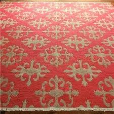 Coral Area Rugs Sale Coral Area Rug Bikepool Co Intended For Colored Rugs Idea 9
