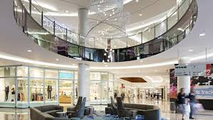 interior design shopping indooroopilly shopping centre pdt architects