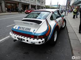 porsche rally porsche 911 carrera rs rally 17 august 2016 autogespot