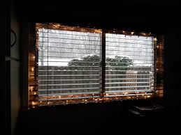 Charming Idea Christmas Lights Around Windows Doors And For Hanging