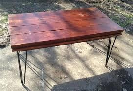vintage hairpin table legs hairpin leg coffee table coffee table hairpin legs hairpin leg