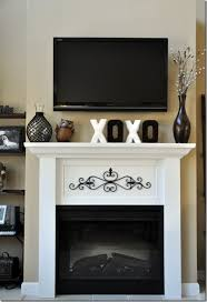 65 s day mantel décor ideas digsdigs