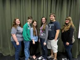 mayde creek high school yearbook mayde creek cast crew win awards houston chronicle