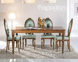 Furniture Dining Room Chairs Epixilon Neoclassical Furniture U003e Furniture U003e Dining Table