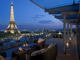 Top 10 Hotels In La Top 10 Hotels In With A View Trip101