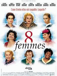 femme de chambre lesbienne 8 femmes 2001 allociné