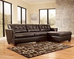 Cheap Black Leather Sectional Sofas by Leather Sleeper Sofa Canada Centerfieldbar Com