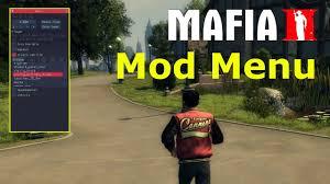 Mafia 2 Mods Trainer Mod Menu