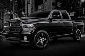 2013 ram 1500 black express first look truck trend