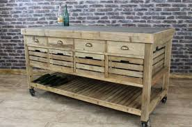 reclaimed kitchen island zinc top kitchen island large reclaimed pine kitchen storage island