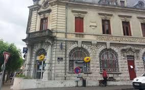 Bureau De Poste 7 - la poste d oloron fermée jusqu au 7 juillet la république des