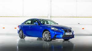 lexus is300h review top gear buying guide the top specification new cars that become used car