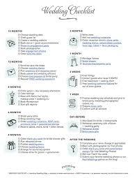 complete wedding checklist diy wedding checklist free printable wedding checklist