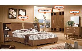 furniture manufacturer latest wooden indian bedroom furniture
