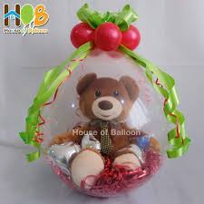 gift inside a balloon house of balloon houseofballoon instagram photos and